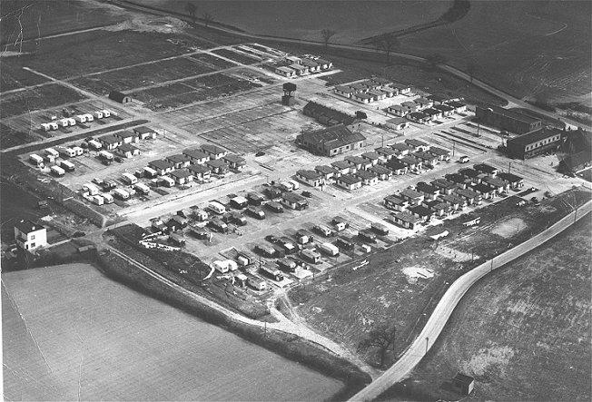 raf wethersfield page